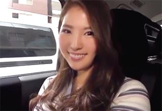 MM号で問い合わせがアホ程殺到した現役アイドル級女子大学生がついに上京!