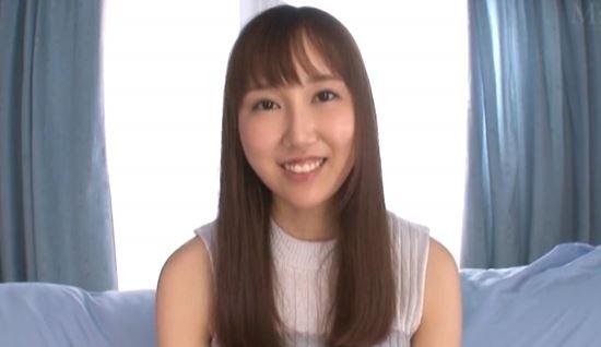【桜井日菜乃】中出し未体験の激かわ娘にどっぷりと中に出しちゃいました。