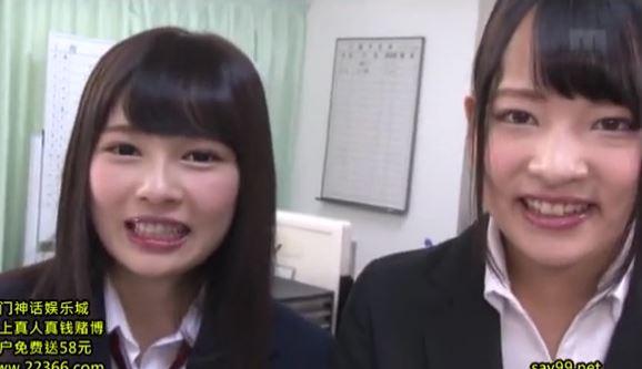 【あべみかこ 跡美しゅり 宮沢ゆかり】超絶可愛い女子校生3人とセックスwww