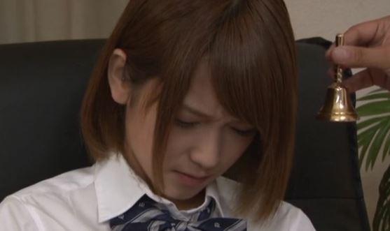 【 椎名そら】超絶可愛い女子校生をイカセまくり、バック激突き炸裂。
