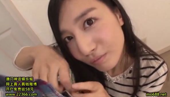 【古川いおり】白くてまあるいお尻の美人お姉さんと一緒にお風呂で..
