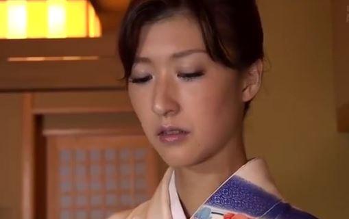 【神波多一花】美人女将セックス「あんまりご主人に可愛がってもらってないようだな」とクンニ炸裂www