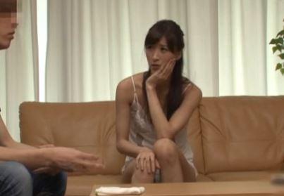【神波多一花】新しい母親になった義母がなんだかめっちゃエロいんだが..