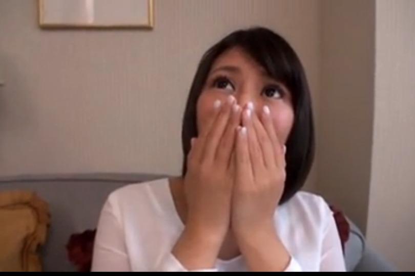 【素人】手コキ&濃厚フェラをお願いしたお姉さんのむっちり巨乳がエロすぎてたまらないんだがwww
