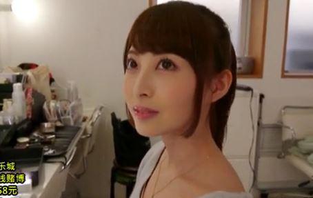 【九重かんな】スレンダー貧乳体型の超絶美少女JDのデビュー作品。