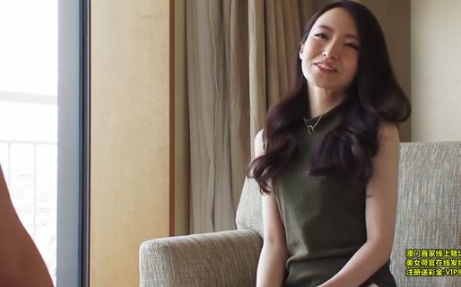 【高岡麻美】27歳の超絶美人妻、まさに食べ頃レディー、美尻美乳スタイルでやんすwww