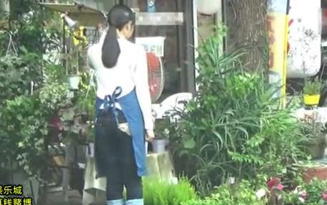 【素人】花屋さんで真面目に働く娘が可愛いのでAV出演交渉しちゃいましたwww