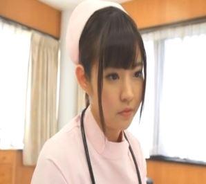 【彩乃なな】退院が決まって僕は悲しくなった..あの看護婦さんと別れることだからwww