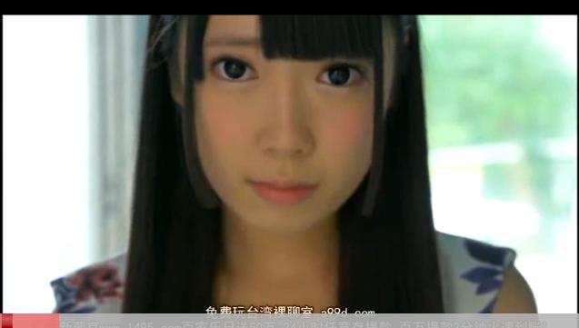 【奈々瀬みく】アイドル級の美少女がマッチョな男優さんとガチハメ♡