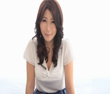 【篠田あゆみ】複数男に責められてみたくてAVに応募した美人人妻w