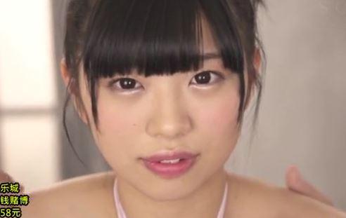【桐谷まつり】若くて健康的な娘がおっさん男優とのベロチューセックスで激感www
