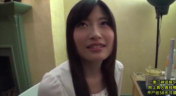 清楚で可愛いスレンダー美少女がまるでオナホ人形みたいに扱われる激ヤバ動画