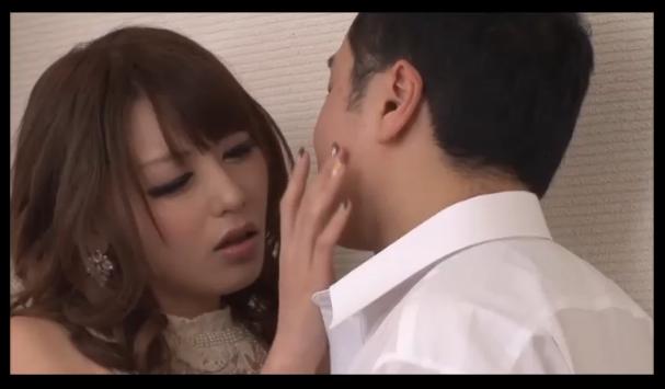 【桜井あゆ】痴女ギャルのドエロい責めSEXにオジさん骨抜きっ!