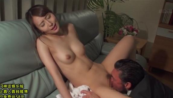 【希崎ジェシカ】スタイル抜群な美人なハーフ妻を寝取りレイプしまくる最悪おやじwwwwwww
