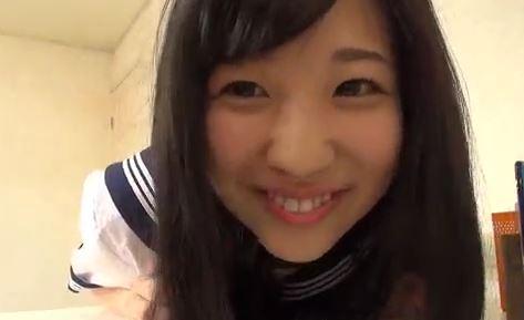 【栄川乃亜】女優の演技、設定が見事にマッチした秀逸作品、ロリ娘が痴少女にwww