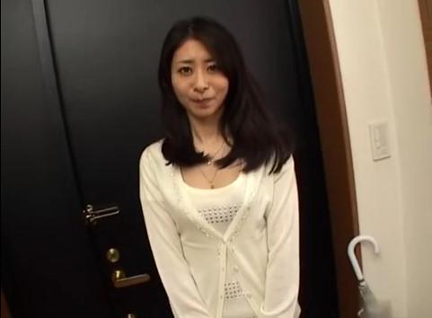 【長谷川美紅】色気ハンパないスレンダー美熟女妻の寝取られセックス映像がエロ過ぎてヤバい。