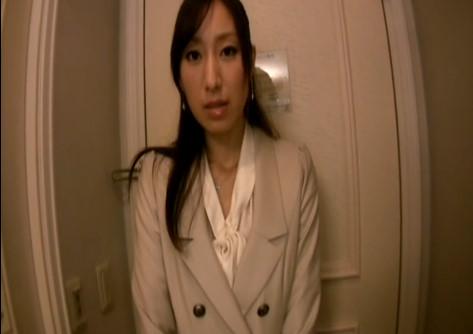 【西尾かおり】アナウンサー顔の美女OLを呼び出し、脅迫調教ハメ撮りレイプ。