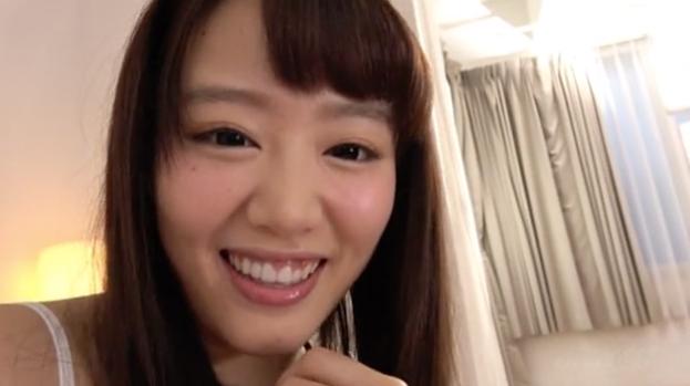 【浜崎真緒】童顔巨乳のAV女優がショタコン!?セックスで汗だくガチイキ!!