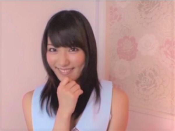 【由愛可奈】こんな可愛い巨乳お姉さんのきれいな顔になんて事をwww