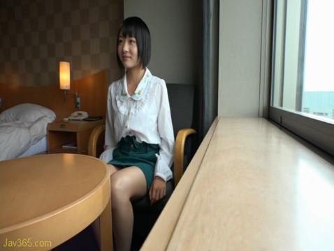 【陽木かれん】まだ毛も生えそろってないパイパン女子○生をホテルに連れ込みガチハメ撮り