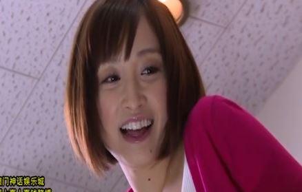 【きみと歩実】ショートヘアーでめっさ可愛い奥さんが隣の男に無理やり犯されちゃうwww