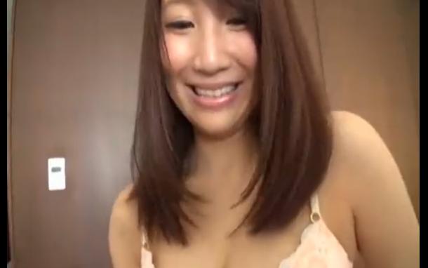 【素人】女子大生のおっぱいはやっぱり最高wパイズリ有りのハメ撮りエッチ!