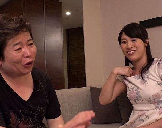 【榎本南那 春原未来】1本目の撮影が緊張で気持ち良くなかったという女優が彼氏と一緒に出演www