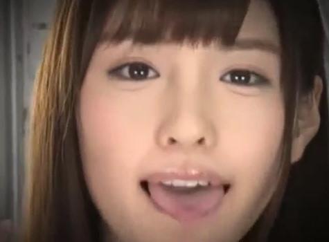 【橋本ありな】綺麗な顔したスレンダー美女が常にベロチューしながらドエロいセックス三昧