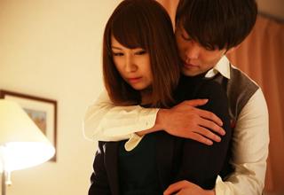 【渋谷ありす】イケメン男優に抱かれてマン汁垂れ流し感じまくる美巨乳OLがエロい