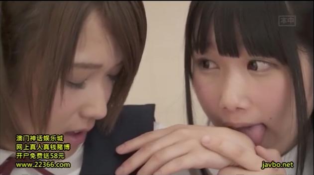 【椎名そら 宮崎あや】男子から人気の美少女は実はレズでした♪