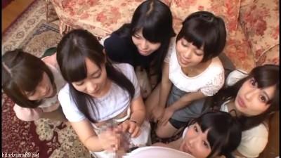 お嬢様女子大生の集まりに王様ゲームを教えた結果・・・
