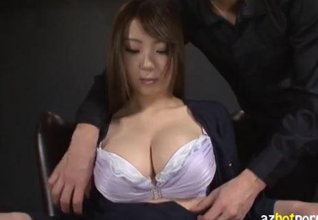 【橘優花】縛りがいのある極上ボディーを緊縛調教作品www