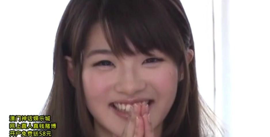 【相沢みなみ】大きな肉棒が刺さった美少女の小さなマンコ||動画共有サイト,お姉さん,ハメ撮り
