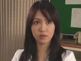【灘坂舞】女教師輪姦作品w顔を赤らめて抵抗する女先生www