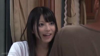 【上原亜衣】天使のような可愛いルックスからは想像も出来ない程ドエロ