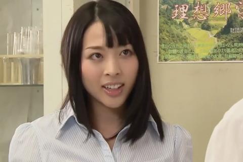【本田岬】清楚で真面目な女教師。危険な私立高校に赴任されちゃって・・・