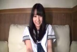 【篠田彩音】悶絶する美少女JKw拘束された状態でくすぐられ、更に途中から電マまでされて、もうぐったりwww