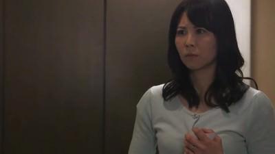 【城崎桐子】けなげな貞淑妻は男に触られると我を忘れ何度も絶頂を繰り返す