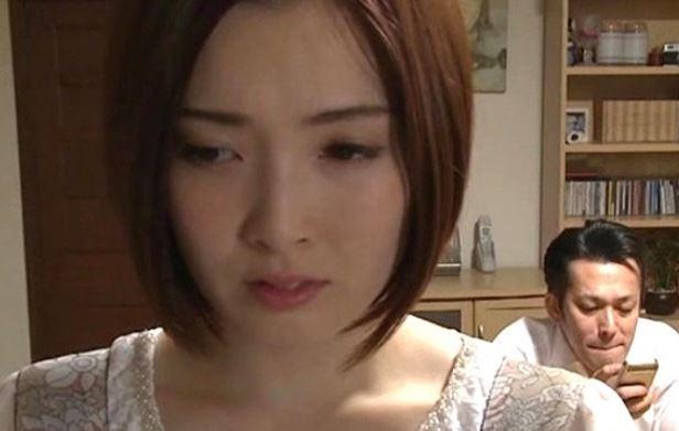 【本庄優花】美人女優出演w大人の男女の不倫セックスを描くwww