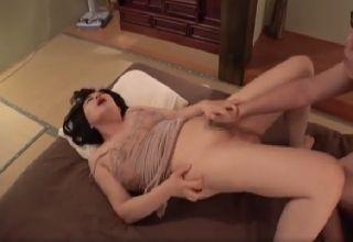 【浅井舞香】義母の豊満な肉体は激しく反応し絶頂を迎える||Tube8,動画共有サイト,フェラチオ,熟女