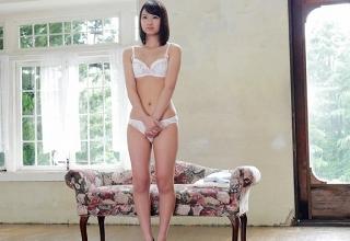 【瀬田ちさと】モデルでも通用するレベルの高身長SSS級美女のパイパンおま○こひん剥きガン突きファックw