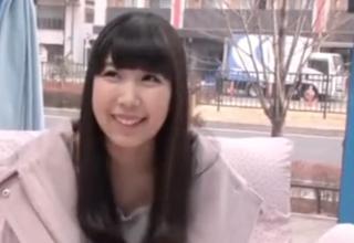 【素人】上京したての素人娘に童貞筆卸ししてもらいました♪