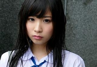 【栄川乃亜】泣いて嫌がる現役アイドルJKがキモいおっさん集団にオナペット扱いされまくっててガチ涙wwww
