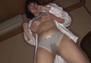 【浅田結梨】スポーツで鍛えた肉付きの良い女体がたまらんスポーツ美少女と・・