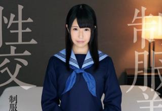 【水嶋アリス】ぷりっぷりのケツ突き出して自らおねだりするロリ娘。