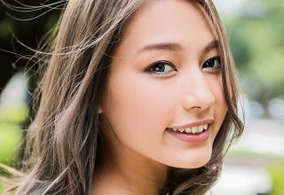 【高井ルナ】綺麗な顔した現役ハーフモデル美女がアヘ顔晒して感じまくってるガチセックス映像が流出。