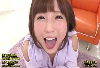 【佐倉絆】濃い精液にハマる美女♪もっとそれを味わうために、再度フェラしてお口の中へと搾りだすwww