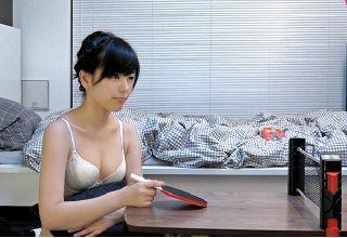 【素人】むちゃくちゃエロい素人娘をナンパして部屋へ連れ込み盗撮SEX