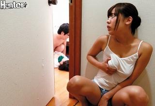 欲求不満な巨乳姉が弟を脅して逆中出し近親相姦レイプ(*´Д`)wwwwwww