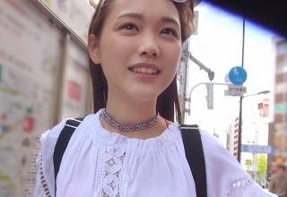 【素人】可愛すぎる奇跡の外国人美女ナンパ!電マ当てられ感じまくる姿が可愛すぎますwwwwwwww